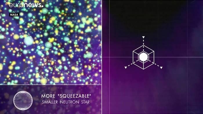 Video: Astrophysik: Wann entsteht ein schwarzes Loch?