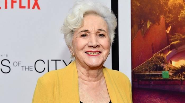 News video: Hollywood-Star Olympia Dukakis im Alter von 89 Jahren verstorben