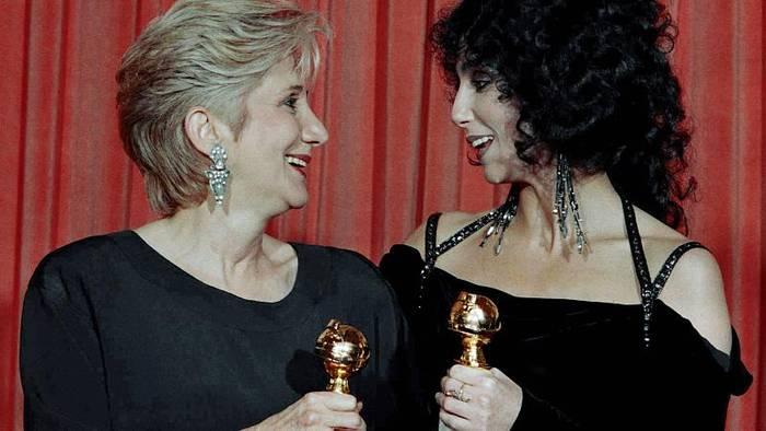 News video: Oscar-Gewinnerin Olympia Dukakis tot