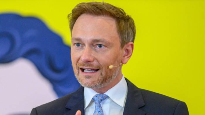 News video: FDP-Chef Lindner ist gegen