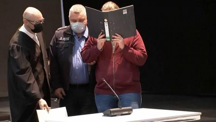 News video: Prozessbeginn in Kassel: Amokfahrt von Volkmarsen