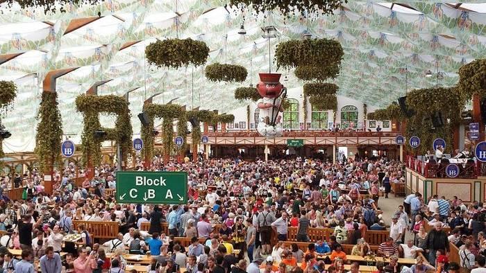 News video: Oktoberfest 2021 coronabedingt abgesagt