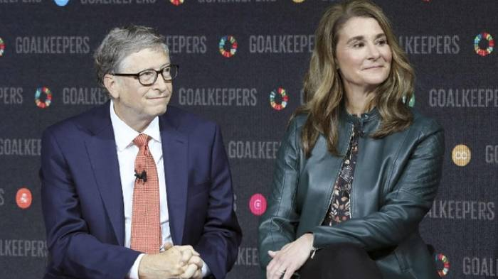 News video: Bill und Melinda Gates: Das steht in den Scheidungspapieren