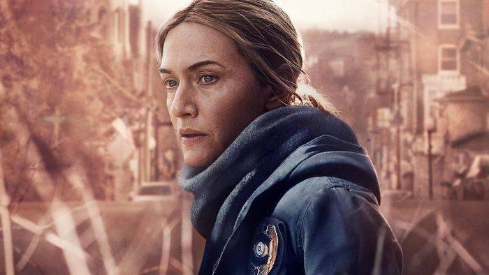 News video: Kate Winslet als Kleinstadtdetektivin: Trailer zu