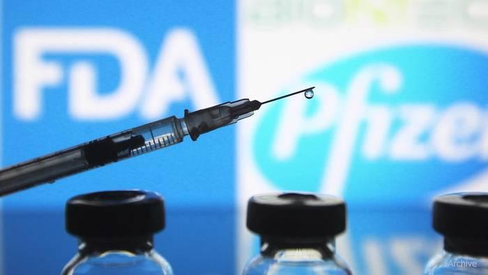 News video: Impfstoffzulassung für Kinder naht