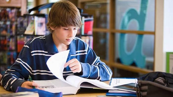 News video: Keine Lust auf Bücher: Viele Jugendliche lesen nur, wenn sie müssen