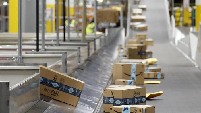 News video: Amazon: Umsatzsprung, keine Körperschaftssteuer in Europa