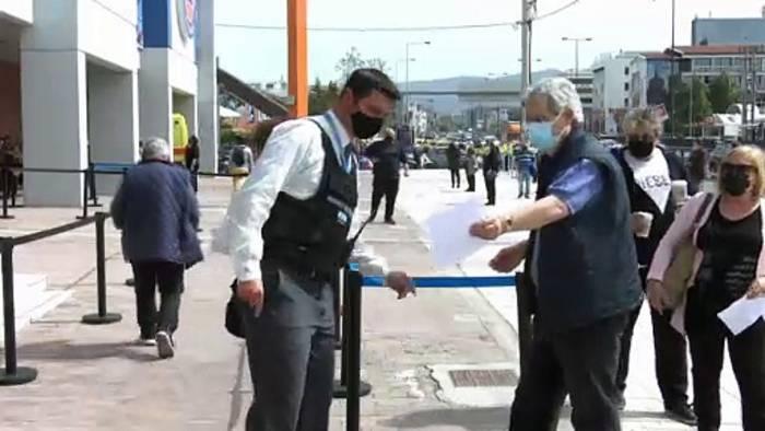 News video: Hoffnungschimmer für Tourismusbranche in Griechenland