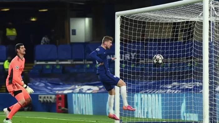 News video: Chelsea gewinnt 2:0 gegen Real und spielt im CL-Finale gegen ManCity