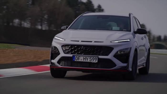 Video: Der Hyundai KONA N - Kein gewöhnliches SUV