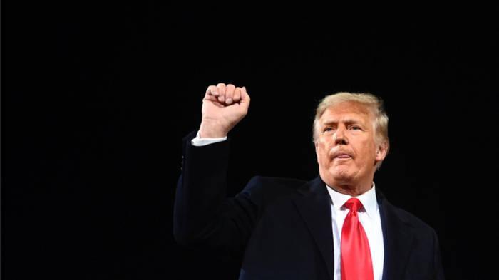 News video: Donald Trump erntet Spott mit eigenem Twitter-Ersatz