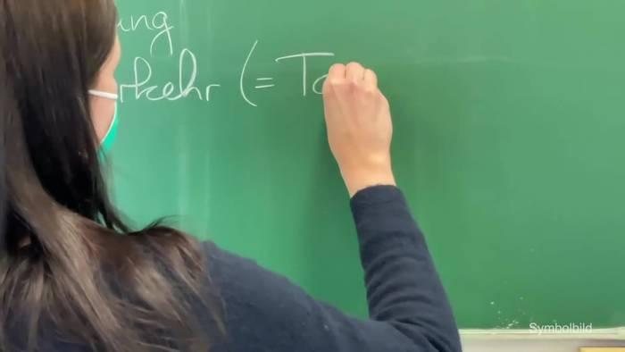 News video: Bundeskabinett: Corona-«Aufholprogramm» für Kinder