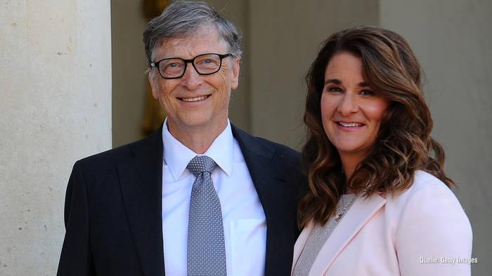 News video: Vor Bill Gates & Melinda: Das waren die teuersten Scheidungen