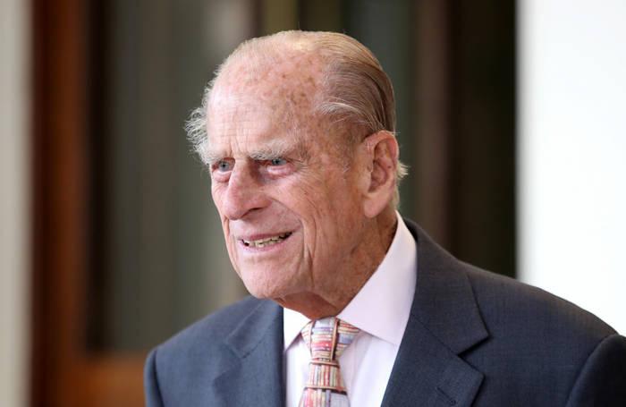 News video: Offizielle Todesursache von Prinz Philip bekannt
