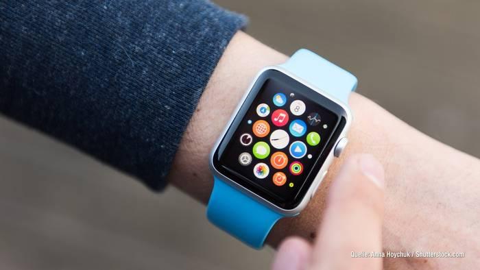 News video: Neue Apple Watch 7 soll Blutzucker messen können