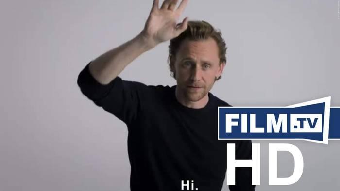 News video: Loki-Start vorverlegt - Tom Hiddleston erklärt wieso - Trailer Deutsch German (2021)