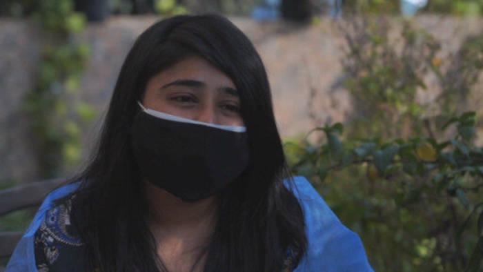 News video: Die psychischen Folgen der Pandemie in Indien