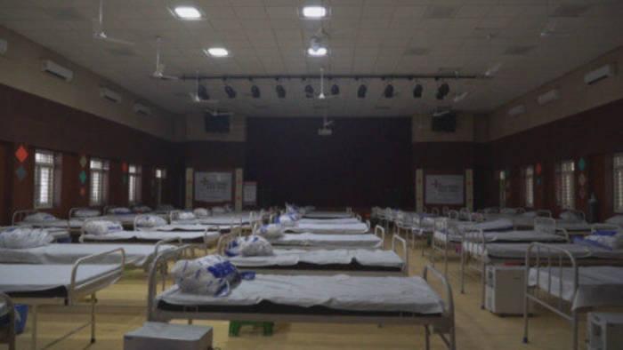 News video: Notstand in Indiens Kliniken