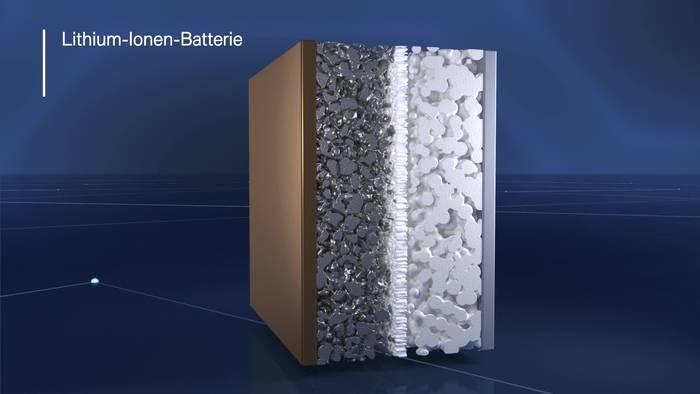 News video: BMW - All Solid-State Technologie erklärt