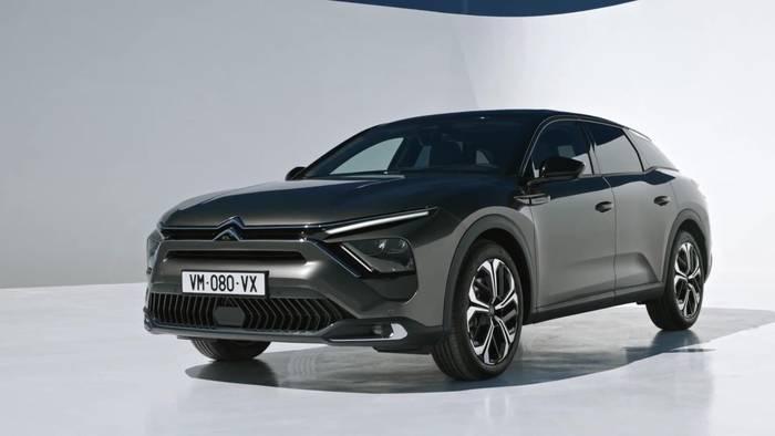 Video: Neuer Citroën C5 X - Einzigartiges Design und innovative Technologien für ein gelassenes Fahrerlebnis