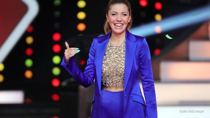 News video: Victoria Swarovski: Ist die TV-Moderatorin doch schwanger?