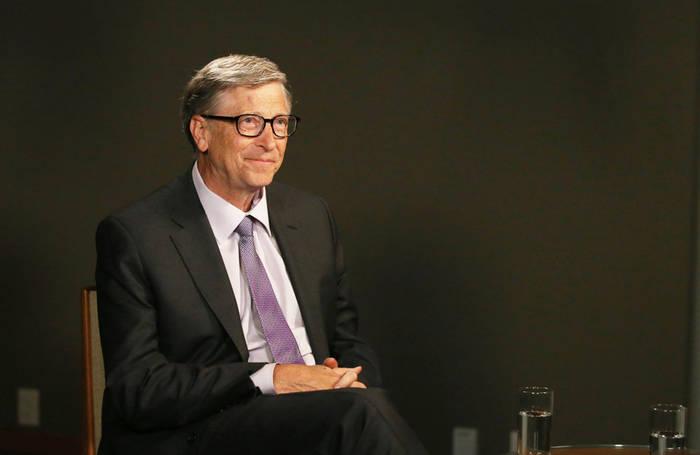 News video: Bill Gates: Milliardenschwere Scheidung