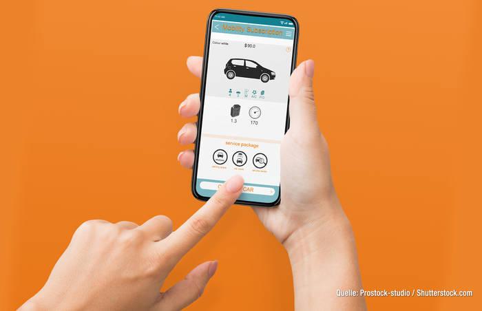 News video: Auto-Abo: DAS spricht für das neue Modell