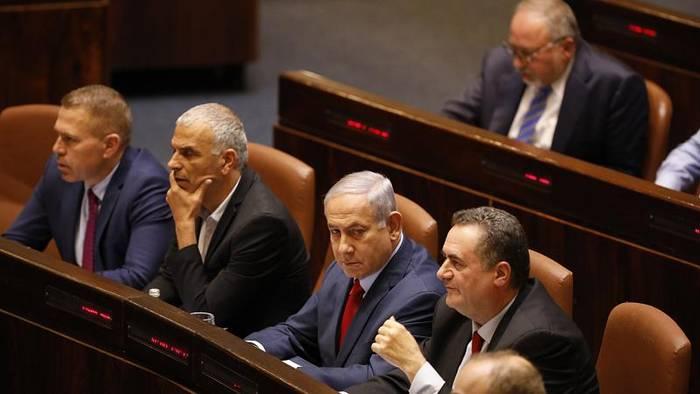 Video: Regierungsbildung ohne Ergebnis: Netanjahu gibt Auftrag zurück