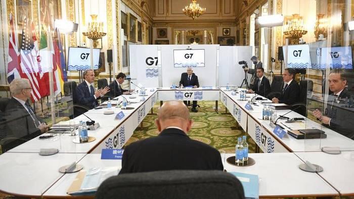 News video: Covid-19: Indiens G7-Abordnung ist infiziert