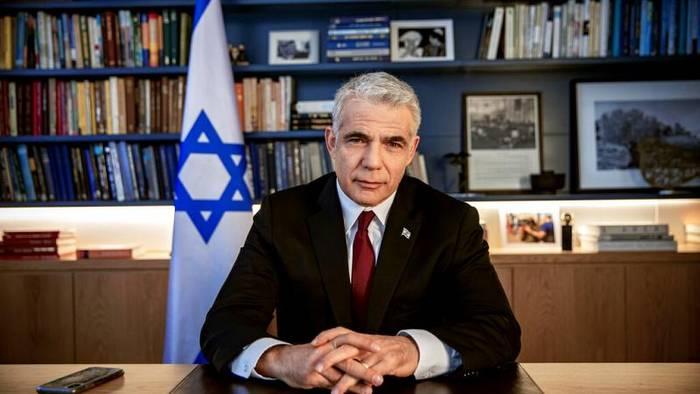News video: Oppositionsführer Lapid mit Regierungsbildung beauftragt: