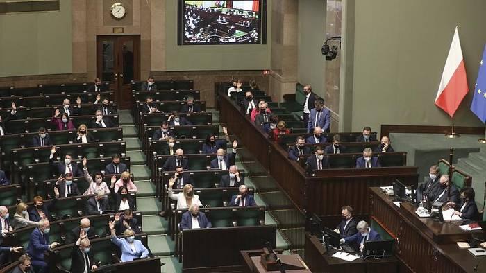News video: Polens Weg vom Gegner zum Nutznießer des EU-Corona-Hilfsfonds