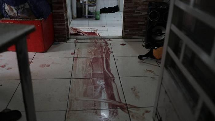 News video: Blutbad in Rio: 25 Tote bei Polizei-Einsatz in Favela