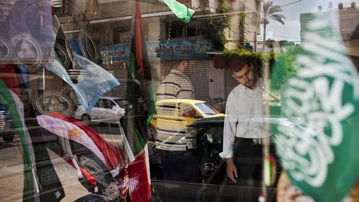 News video: State of the Union: Die Beliebigkeit von Wahlen im Nahen Osten