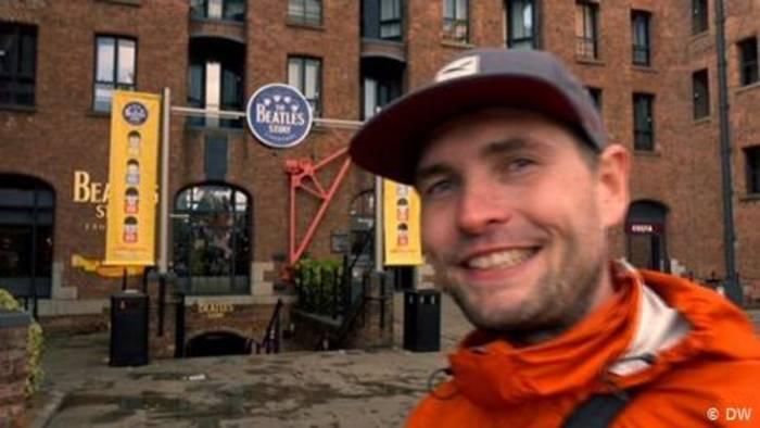 News video: Städtetrip nach Liverpool