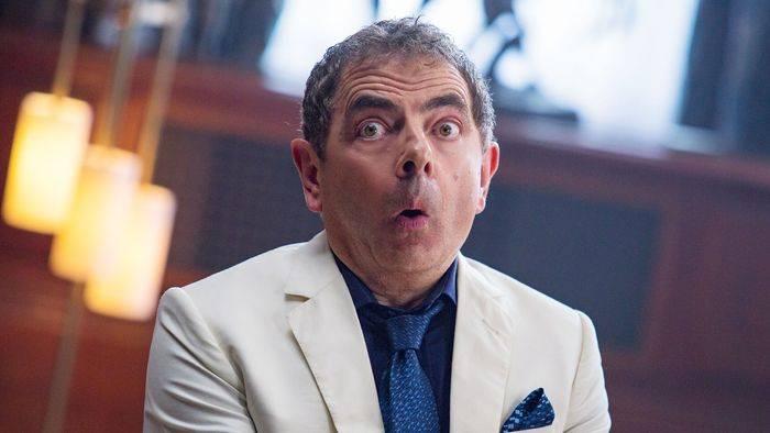 News video: Rowan Atkinson in Höchstform: Diese Free-TV-Premiere ist ein Muss für alle Comedy-Fans