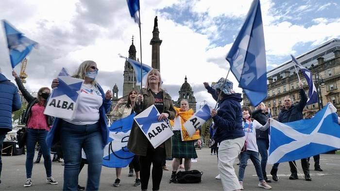 News video: Schottland: Parlamentsmehrheit für neues Referendum