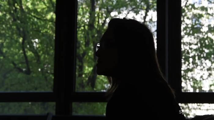 News video: Medienbericht: Mehr häusliche Gewalt in der Corona-Krise