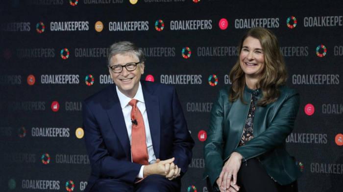 News video: Scheidung bei Bill Gates: Was hatte Jeffrey Epstein damit zu tun?