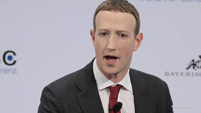 Video: Ganz privat: Facebook-Chef Mark Zuckerberg teilt seltenes Foto