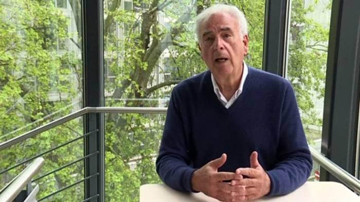 News video: Experten kritisieren WHO: Pandemie hätte vermieden werden können