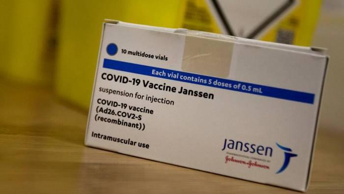 News video: Impfpriorisierung für Johnson&Johnson-Vakzin wird aufgehoben