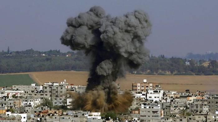 Video: Konflikt zwischen Israel und Hamas - Euronews am Abend am 11.05.