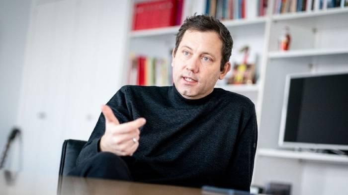 News video: Lars Klingbeil: