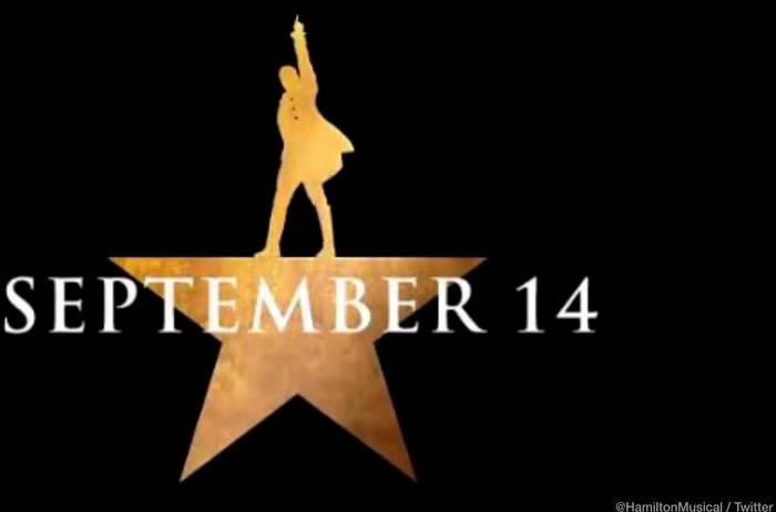 Video: Der Broadway wacht auf: 'Hamilton', 'König der Löwen' und 'Wicked' kehren zurück