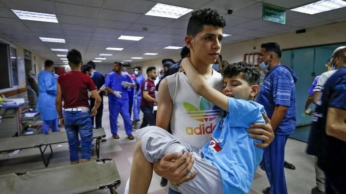 Video: Kein Ende der Kampfhandlungen in Nahost - mehr Tote und Verletzte