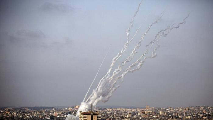 Video: Keine Entspannung in Nahost in Sicht: Über 100 Tote in Gaza