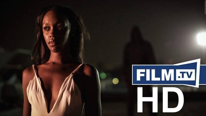 News video: Thriller - Blutbad an der Compton High Trailer Deutsch German (2018)