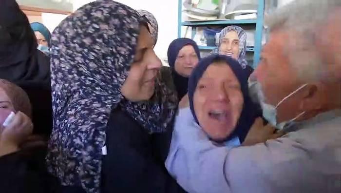 News video: Angst vor Bürgerkrieg in Nahost: USA wollen vermitteln