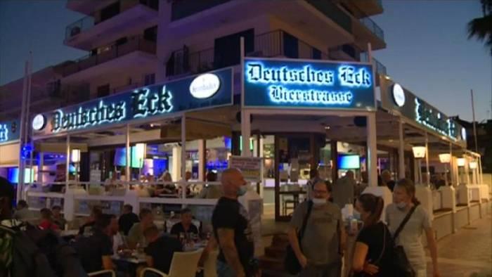 News video: Clubs bleiben weiter dicht. Kein Nachtleben mehr auf Mallorca?