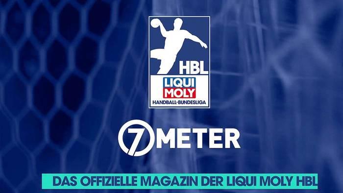 News video: 7Meter - Folge 15 | Mettbrötchen als Stärkung: Das essen die Handball-Profis vorm Spiel